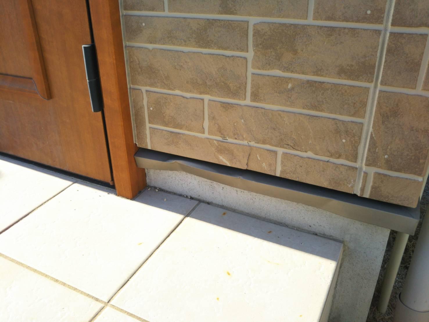 記事 賃貸管理外壁修理|外壁修理|神戸、明石、加古川、姫路の不動産管理・サブリースのアースデザイン明石のアイキャッチ画像